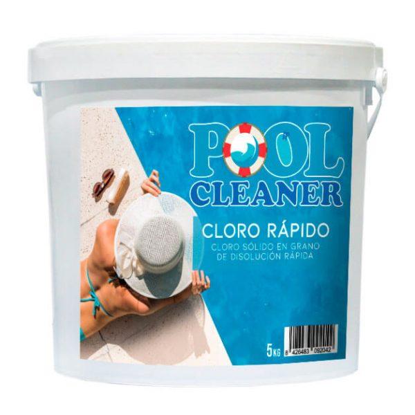 Cloro rapido Pool Cleaner