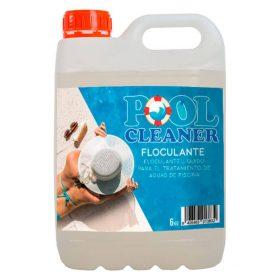 Floculante 6kg Pool Cleaner