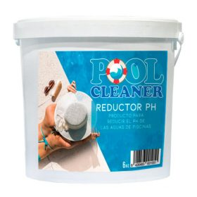 Reductor pH Pool Cleaner