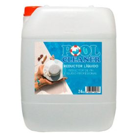 Reductor pH líquido Pool Cleaner