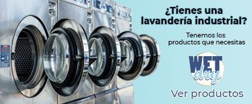 promo lavanderia industrial cuidominegocio