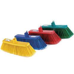 Fregonas, mopas y cepillos