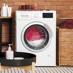 Detergentes lavadoras hogar
