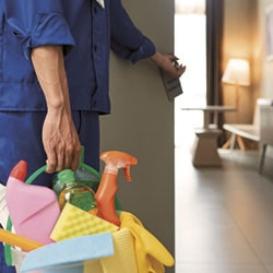 categoria empresas de limpieza