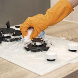 Limpiador cocinas hogar