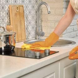 Limpiador cocinas