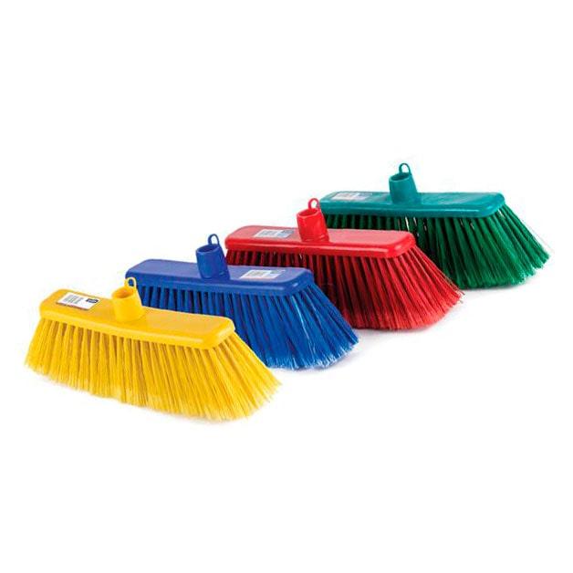 Cepillo suave para escoba de Pla