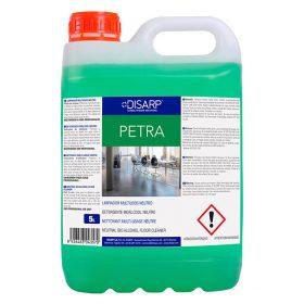 Detergente Bioalcohol Petra de DISARP