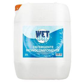 detergente monocomponente wetdry