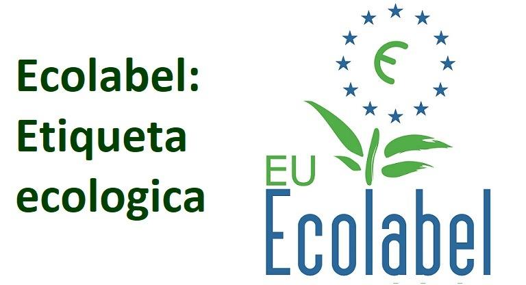 ecolabel 1
