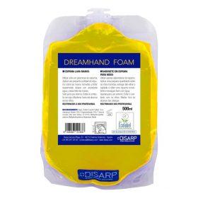 Espuma lavamanos Dreamhand foam de DISARP – 12uds