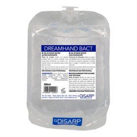 gel manos hidroalcoholico dreamhand bact disarp