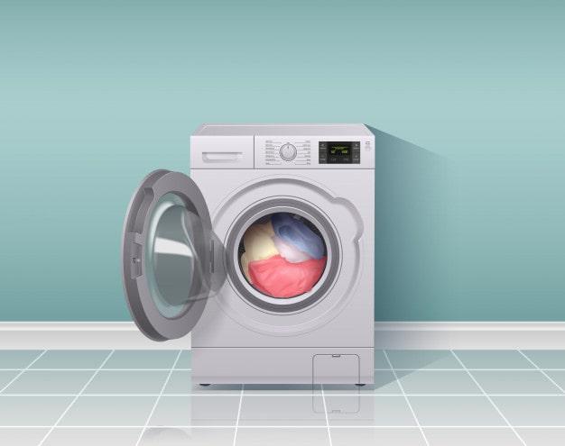 lavadora hogar
