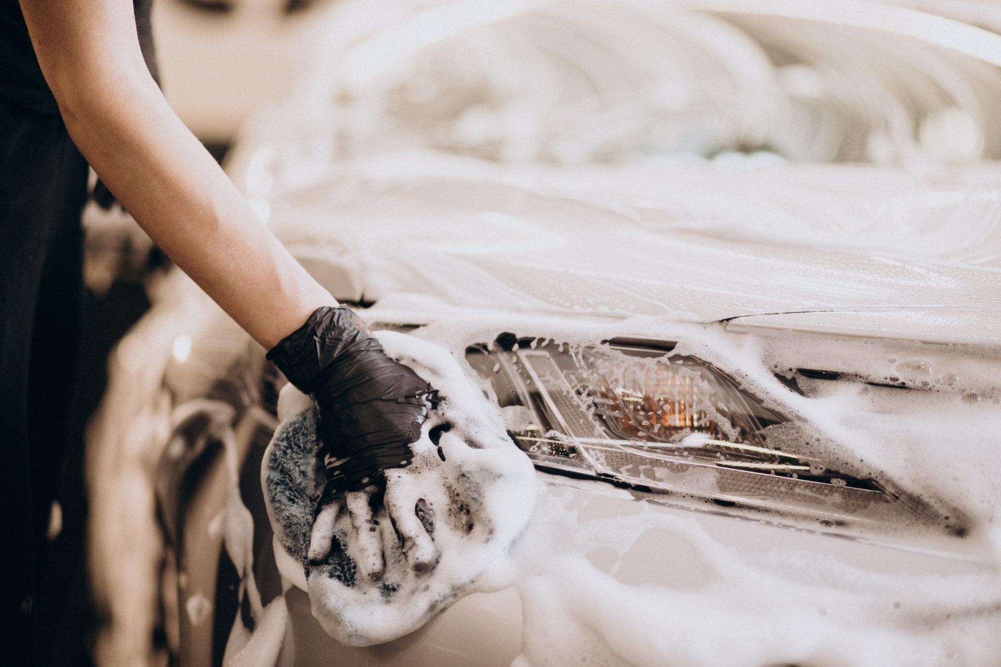 limpieza automocion