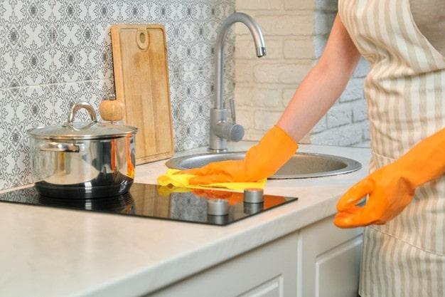 limpieza cocinas