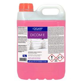 Detergente enzimático Dicom E 5L de Disarp