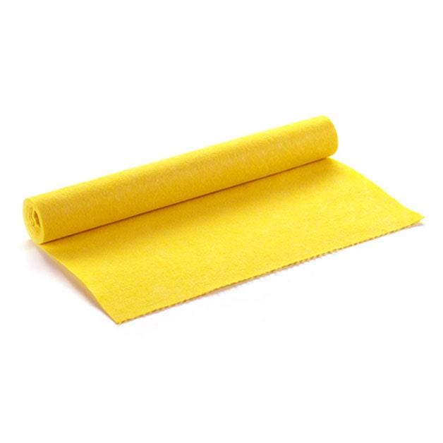 Rollo de bayeta amarilla 4m de Cisne